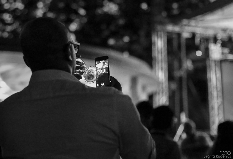 Street Photography - Wine Festival