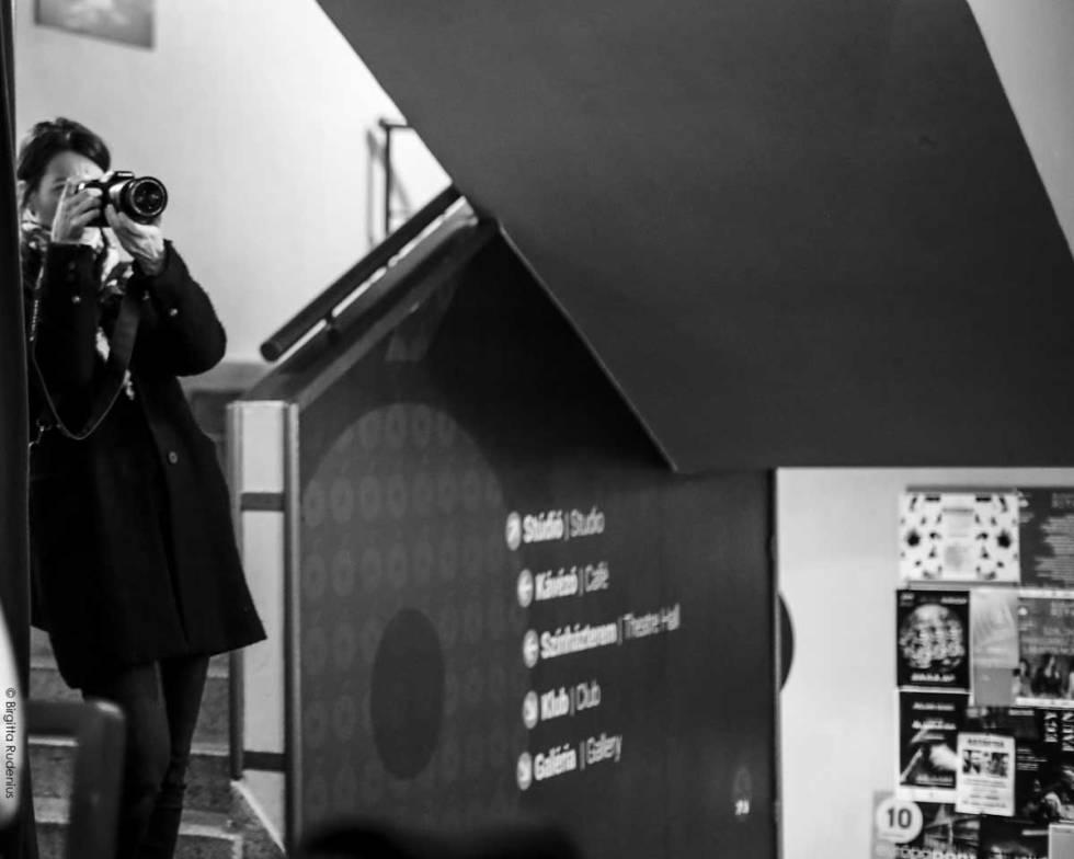 Street Photography - The Photographer