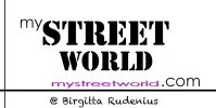 My Street World